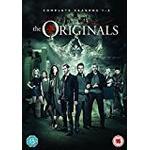 The originals dvd Filmer The Originals - Season 1-3 [DVD] [2016]